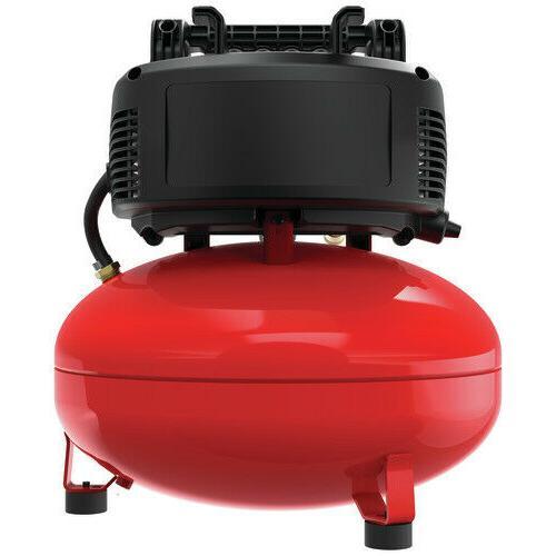 CRAFTSMAN Gallon Single Stage Portable Pancake Air Compressor Compact