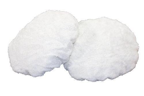 6010a42 terry cloth polishing bonnets