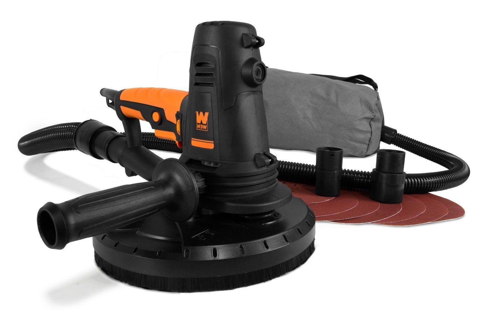 6362 10 amp variable speed handheld drywall
