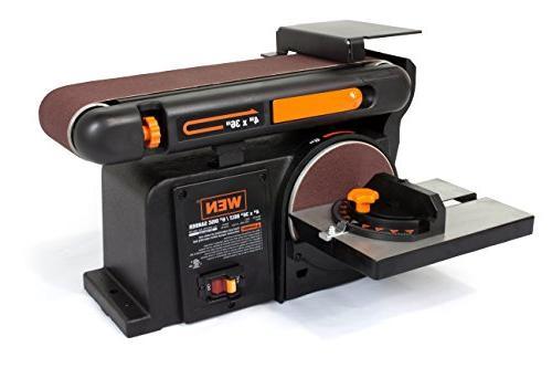 6502t belt disc sander