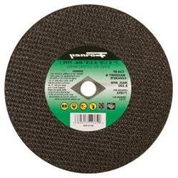 Forney 71893 Cut-Off Wheel with 5/8-Inch Arbor Masonry Type