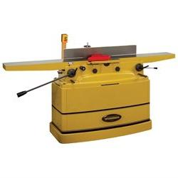 8 Parallelogram Jointer with Helical Cutterhead
