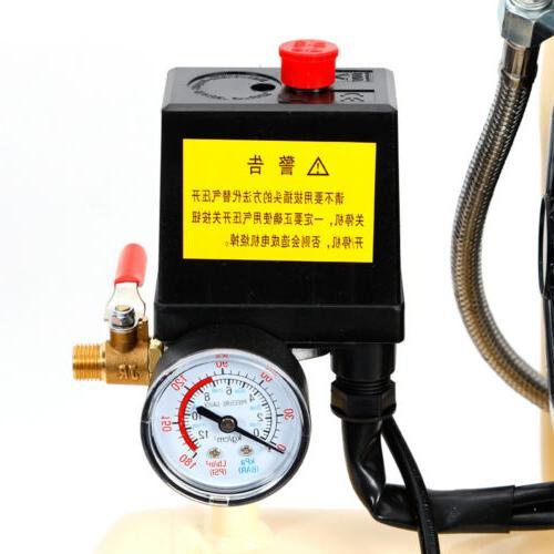 550W Air Air Compressor 220V Mobile low noise EU