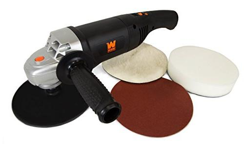94810 variable speed polisher power