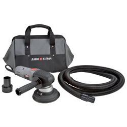 Porter Cable 97466 6-inch Random Orbit Sander Kit