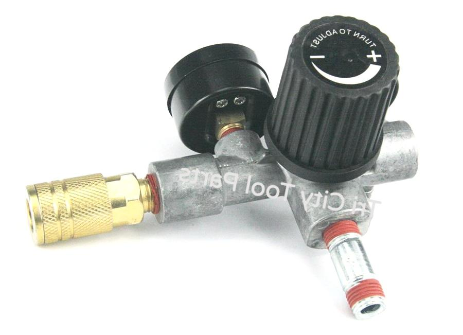 N246884 Porter Cable Compressor