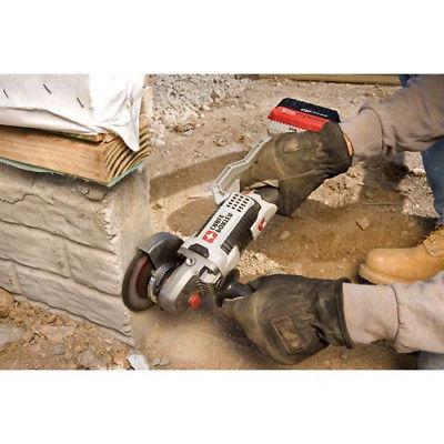Porter-Cable 20-volt Cordless Bare Off/Grinder,