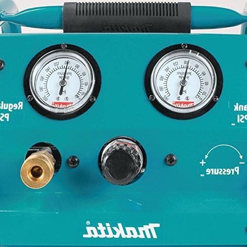 Makita AC001 HP 1 Gallon Air Compressor