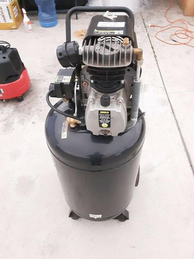 Air Compressor 2.5 Hp Gallon Iron