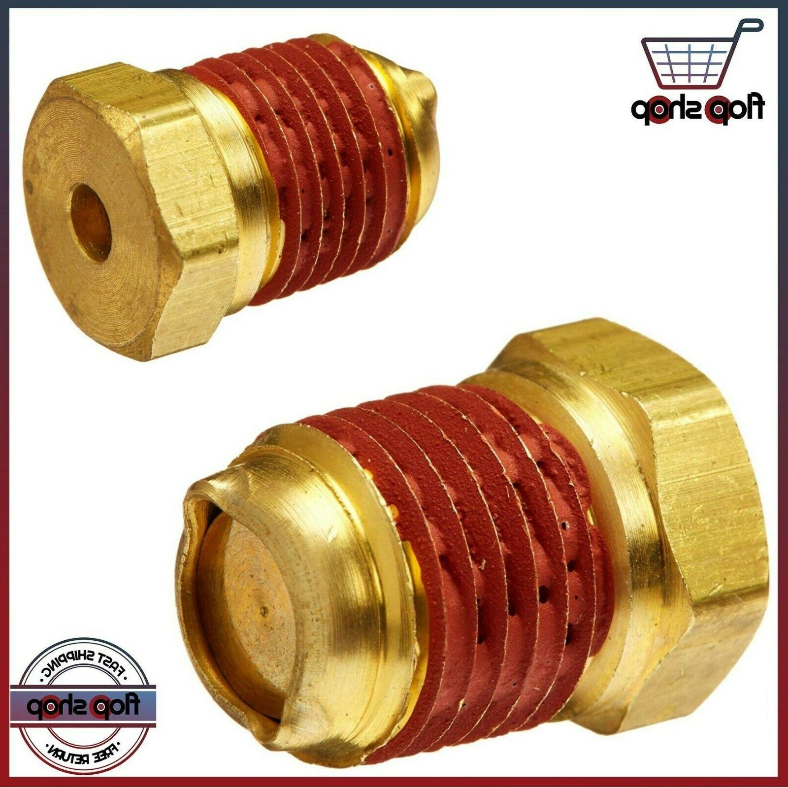 air compressor cold start valve 1 4