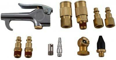 air compressor kit brass accessory