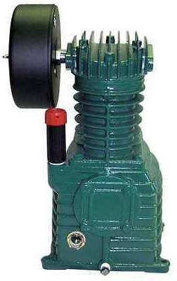 ROLAIR Pump,1 Stage,34 oz.