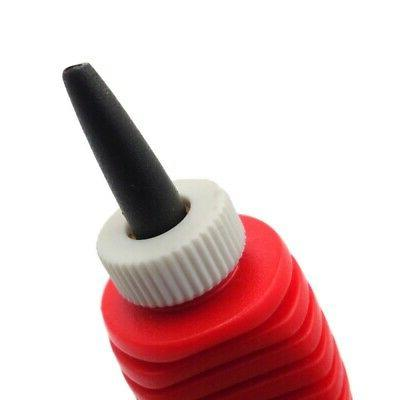 Air Pump for Football Volleyball Inch Portable