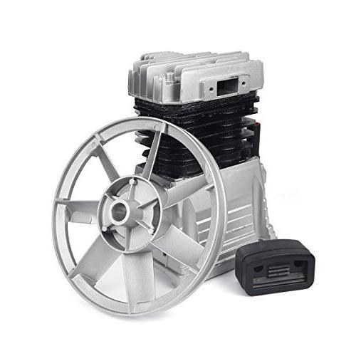 XtremepowerUS Pro Compressor HP 11.5CFM