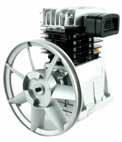 XtremepowerUS Aluminium Compressor 11.5CFM 145PSI