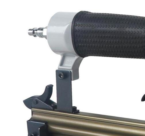 Speedway Brad Gun Staple Power Compressor Pneumatic Tool