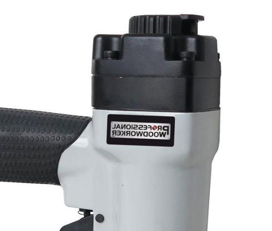 Gun Staple Power Compressor