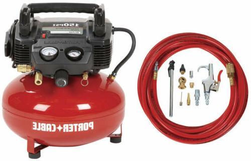 c2002 wk oil pancake compressor