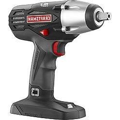 "Craftsman 19.2v C3 1/2"" Impact Wrench"