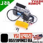 150PSI Car Auto Portable Pump Tire Inflator Mini Air Compres