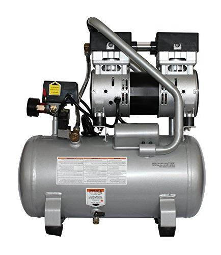 California Tools 4710Sq Compressor