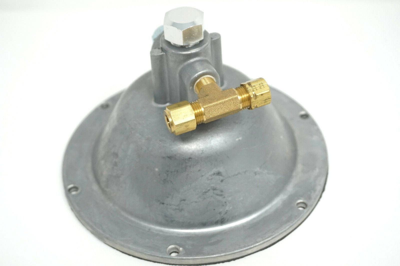 CHAMPION AIR COMPRESSOR PART #ZRE10100A GOVERNOR COVER - fit