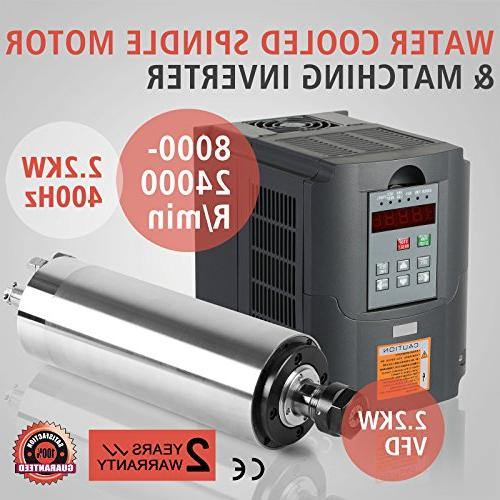 cnc drive 3hp variable frequency
