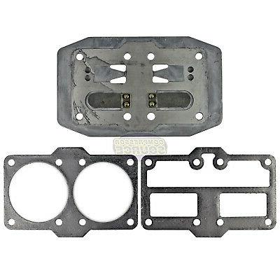 Industrial Air Compressor ILA3606056 or 755H Valve Plate & G