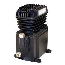 LP Compressor L800055 LPSS7550 Two-Stage 1 - 4 HP Compressor