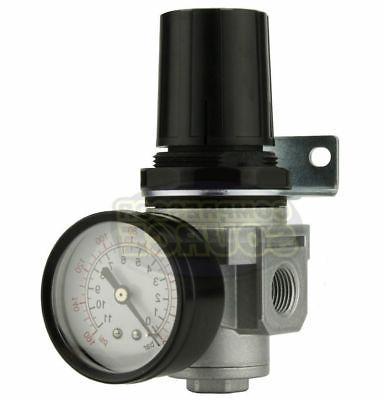 "3/8"" Compressor In Line Compressed Air Industrial Regulator"