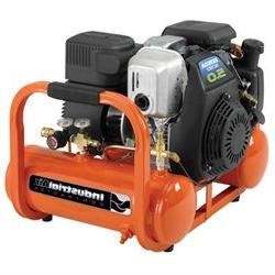 4 Gallon Contractor Honda Powered Oil Free Direct Drive Air
