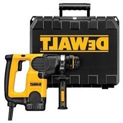 Dewalt D25330K 1 in. Compact Chipping Hammer Kit