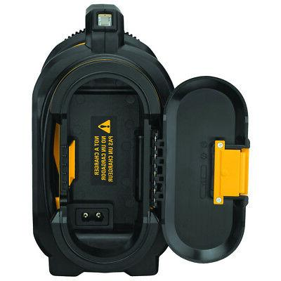 DEWALT DCC020IB Corded/Cordless Air Inflator