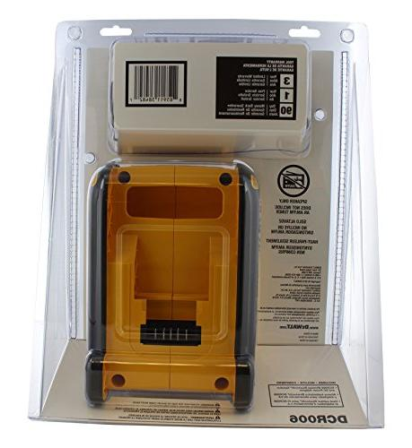 Dewalt 12V/20V MAX Cordless Bluetooth