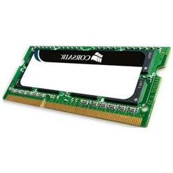 Corsair Value Select 1GB PC3200 400hz 200-pin DDR SODIMM Lap