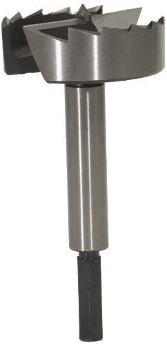 MLCS 9272H 27/32-Inch or 21.3mm Diameter Forstner Bit with H