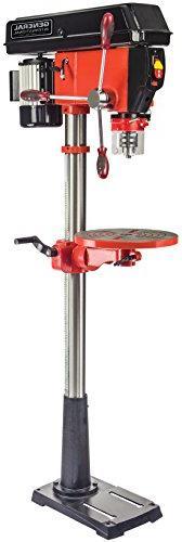 General International DP2006 15 inch-16 Speed 5a Floor Mount