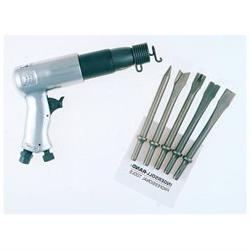 Ingersoll Rand  Standard Duty Air Hammer Kit with 5 Chisels