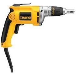 Dewalt DW272 6.3 Amp 0 - 4,000 RPM VSR Drywall Screwdriver