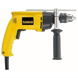 Dewalt DW511 1/2  VSR Single Speed Hammerdrill - Hammer Dril