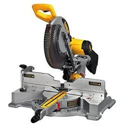 Dewalt DWS709 15 Amp 12 in. Slide Compound Miter Saw
