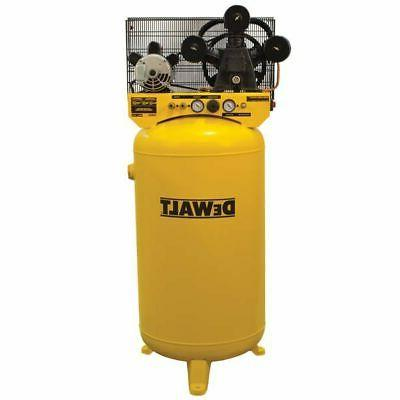DEWALT DXCMLA4708065 4.7 HP 80 Gallon Oil-Lube Vertical Air