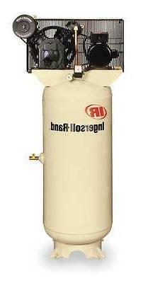 Electric Air Compressor 2340L5 60 Gal Gallon Ingersoll-Rand