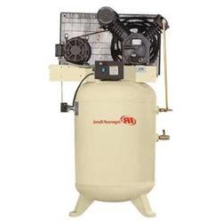 Electric Air Compressor, Ingersoll-Rand, 2545K10V