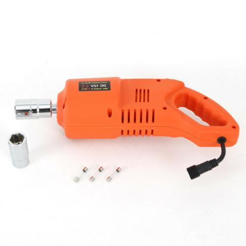 Electric Impact Wrench 480N.M DC12V Driver