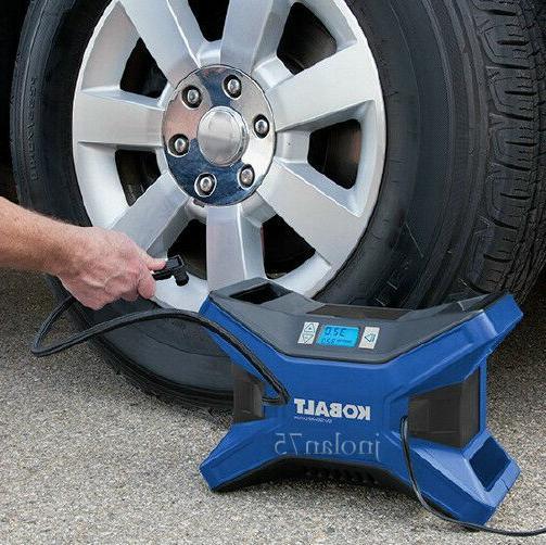 KOBALT Electric Volt & 120 Volt Tire