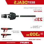 HILTI FASTENER GUIDE X-460-FIE-L, BRAND NEW, FOR DX 5 AND DX