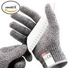 Platinum Food Oyster Glove No Cut Resistant High Performance