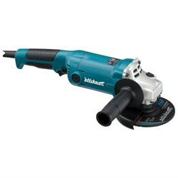 Makita GA5020 5-in Trigger Switch Angle Grinder with SJS