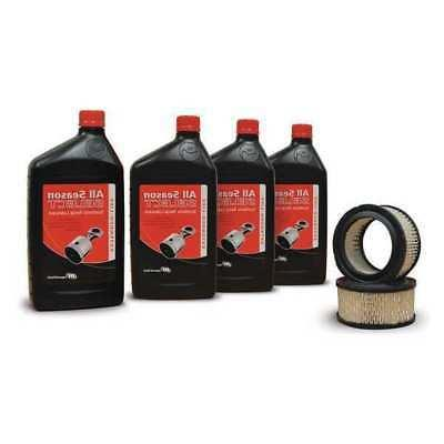 Gas Air Compressor Start Up Kit, Ingersoll-Rand, 32305872